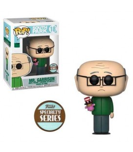 Pop! Mr. Garrison Specialty Series [18]