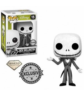 Pop! Jack Skellington Diamond Collection Limited Edition [15]