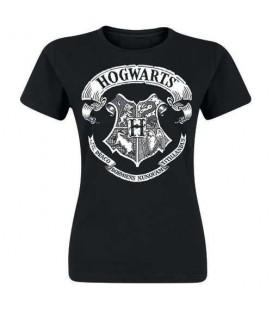 Tshirt Hogwarts Crest