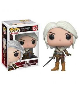 Pop! Ciri [150]