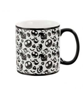 Mug Oogie, Jack & Zero