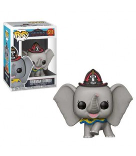Pop! Fireman Dumbo [511]