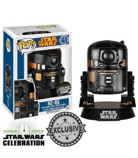 Pop! R2-Q5 Convention Star Wars Celebration 2015 [41]