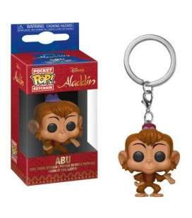 Pocket Pop! Keychain - Abu