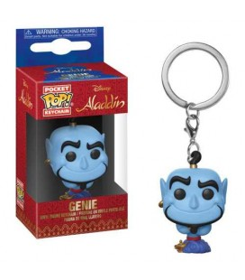 Pocket Pop! Keychain - Genie