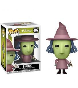 Pop! Shock [407]
