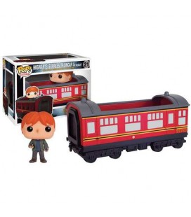 Pop! Rides Hogwarts Express Traincar Ron 2/3 [21]