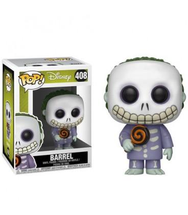 Pop! Barrel [408]