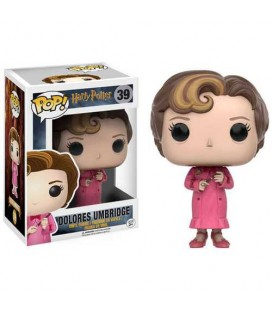 Pop! Dolores Umbridge [39]