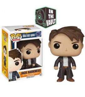 Pop! Jack Harkness [297]
