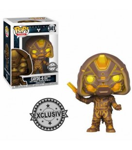 Pop! Cayde-6 Limited Edition [341]