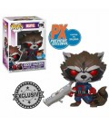 Pop! Rocket Raccoon Limited Edition [396]