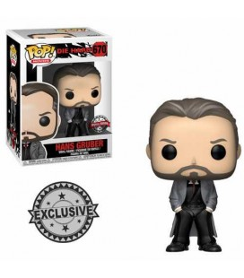 Pop! Hans Gruber Limited Edition [670]