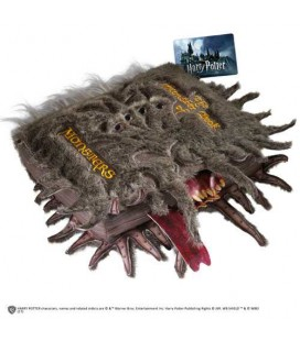 Peluche The Monster Book of Monsters - Noble Collection