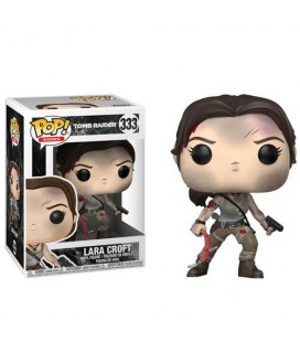 Pop! Lara Croft [333]