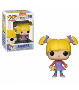 Pop! Angelica [522]