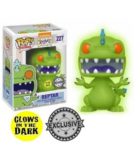 Pop! Reptar GITD Limited Edition [227]
