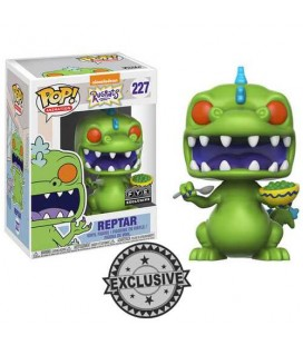 Pop! Reptar Limited Edition [227]