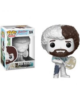 Pop! Bob Ross LE [524]