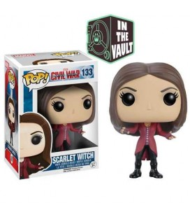 Pop! Scarlet Witch [133]