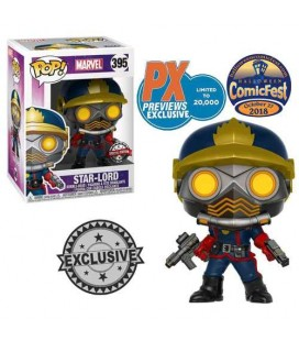 Pop! Star-Lord Limited Edition [395]