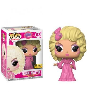 Pop! Trixie Mattel LE [03]