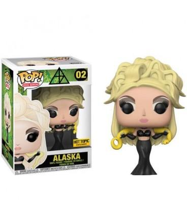 Pop! Alaska LE [02]