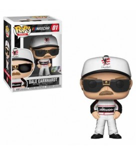 Pop! Dale Earnhardt [01]