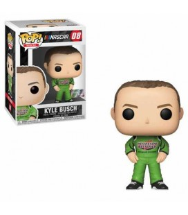 Pop! Kyle Busch [08]