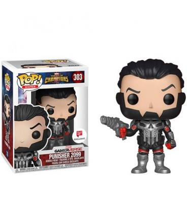 Pop! Punisher 2099 LE [303]