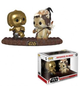"Pop! Encounter On Endor ""Movie Moments"" [294]"