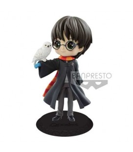 Qposket Harry Potter II B Light Color 14cm