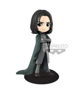 Qposket Severus Snape B Light Color 14cm