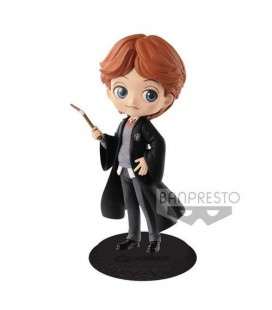 Qposket Ron Weasley A Normal Color 14cm