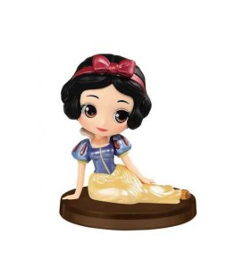 Qposket Snow White Girls Festival 7cm