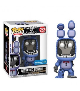 Pop! Withered Bonnie LE [232]
