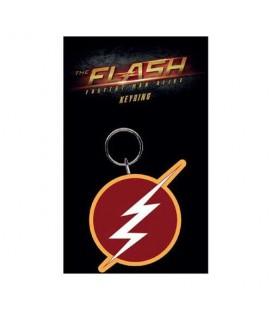 Porte-clés Logo Flash