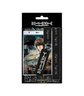 Dragonne avec Porte-clés Death Note