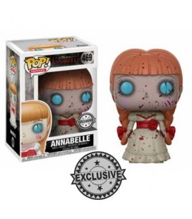 Pop! Annabelle Limited Edition [469]