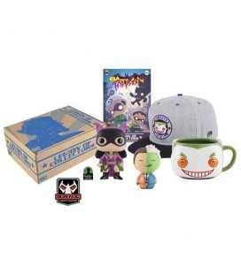 FUNKO LoC Box Limited Edition Batman Villains