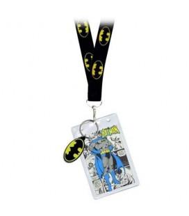 Dragonne avec Porte-clés Batman