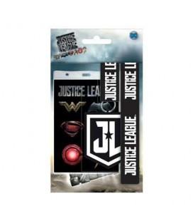 Dragonne avec Porte-clés Justice League