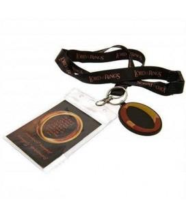 Dragonne avec Porte-clés One Ring