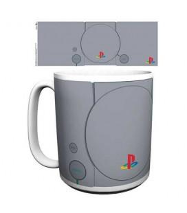 Mug XL Console