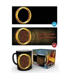 Mug One Ring Thermoréactif