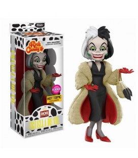 Rock Candy! Cruella Devil LE