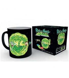 Mug Portal Thermoréactif