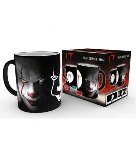 Mug Pennywise Thermoréactif