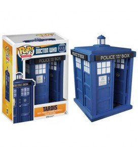 Pop! Tardis Oversized [227]