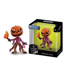 Pumpkin King Nano MetalFigs